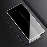 Nillkin Samsung Galaxy S20 FE 2020 CP+PRO tempered glass Black Защитное Стекло, фото 5