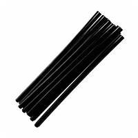 Термоклей диаметр 11мм, длинна 270мм, черный, 1кг, GLUE-BLACK