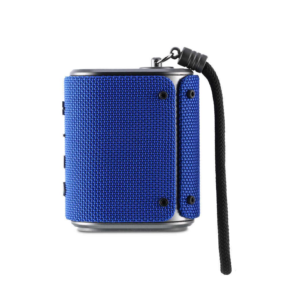 Bluetooth колонка Remax Fabric RB-M30 Blue
