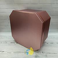 Коробка L 22 x 22 x 12,5 см