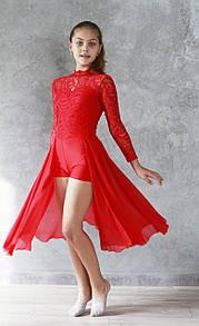 Платье для контемпорари Sevenstore