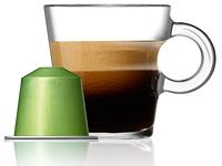 Nespresso Master Origins Peru Organic Limited Edition (10 капсул)