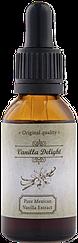 Ванильный натуральный экстракт Vanilla Delight  Мексиканская Ваниль (30 мл)