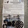 Мясорубка 1МА-С Авиатех (Алюминиевая), фото 7
