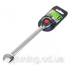 Alloid. Ключ комбинированный трещоточный  22 мм.(КТ-2081-22) (КТ-2081-22)