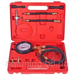 Alloid. Тестер давления топлива для инжекторов. (Т-3022) (Т-3022)