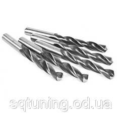 Сверло по металлу  9,0мм ц/х средняя серия Р6М5 кл. В (0512650900)