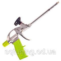 Alloid. Пистолет для монтажной пены GF-0501 с тефлоновым покрытием держателя (GF-0501)