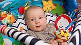 Развивающий коврик Lionelo ANIKA PLUS, фото 9
