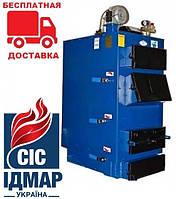 Котел длительного горения Idmar GK-1 10, 13, 17, 25, 31 - 120 кВт