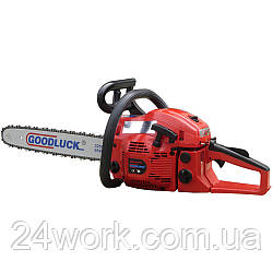 Бензопила цепная GoodLuck GL 4500  (1 шины, 1 цепи)®