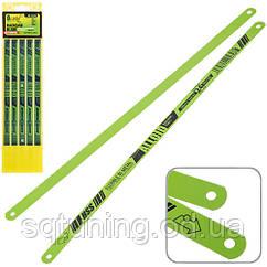 Alloid. Полотно ножовочное по металлу 300х12,5х0,63, 24Т, Р6М5, Bimetal (HB-6324B)