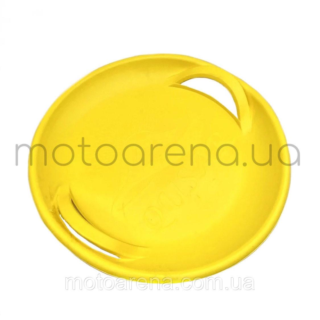 Ледянка «Gusar» жёлтая