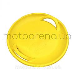 Ледянка «Gusar» жовта
