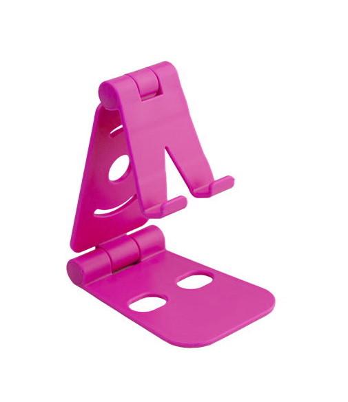Подставка для телефона / планшета 331-2 фуксия