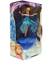 Кукла летающая фея Frozen холодное сердце