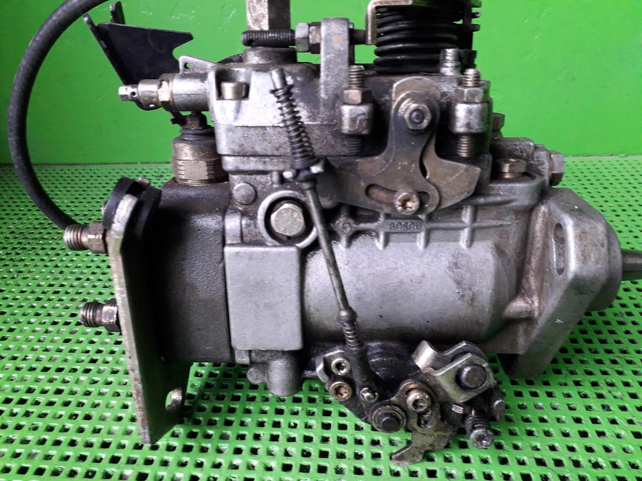 0460484022 Паливний насос високого тиску ТНВД для Volkswagen