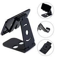 Подставка для телефона / планшета 331-2 черный