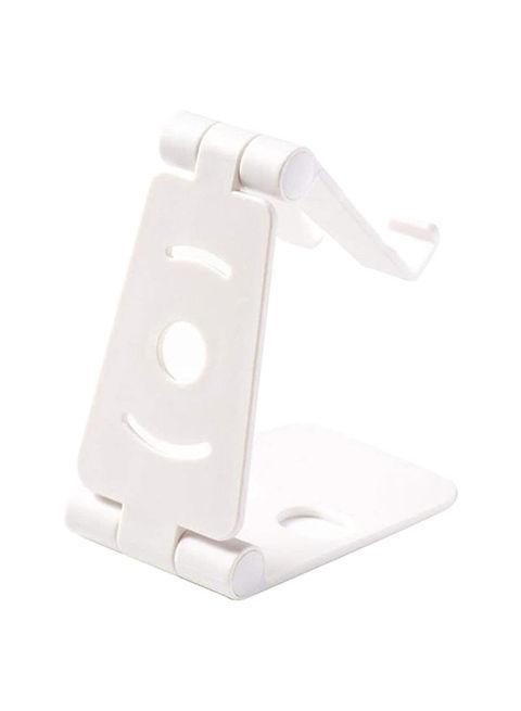 Подставка для телефона / планшета 331-2 белый