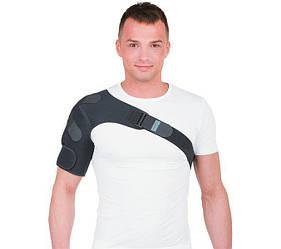 Бандаж фиксирующий на плечевой сустав Evolution, Тривес Т-8195 L