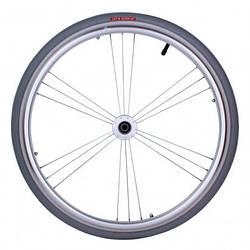 "20"" x 1"" заднее надувное колесо для активных колясок OSD-ADJ-0703"