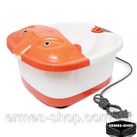 Гидромассажная ванна для ног Foot Bath Massager   Роликовый массажер