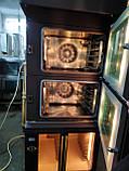 Печь Wiesheu  -стойка комплект конвекционная 5+5+расстойка оригинальная, фото 2