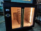 Печь Wiesheu  -стойка комплект конвекционная 5+5+расстойка оригинальная, фото 6