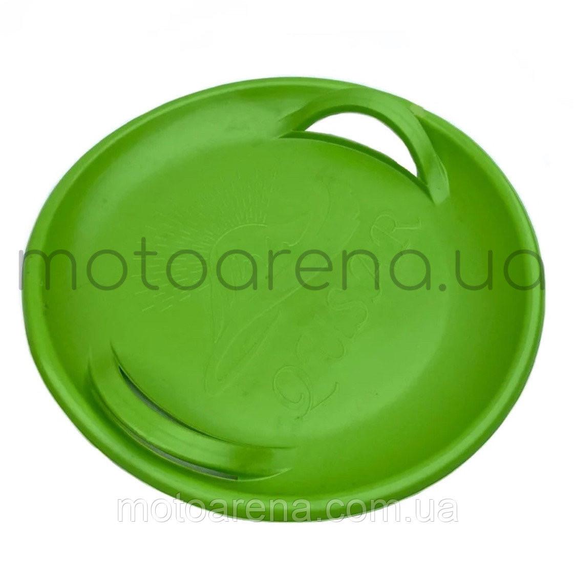 Ледянка «Gusar» зелёная