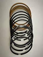 Кольца поршневые 72.0 Таврия 1102, Славута GROG Корея
