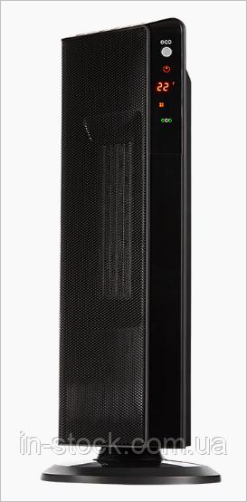 Обігрівач керамічний ECG KT 200 DТ Black