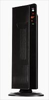 Обігрівач керамічний ECG KT 200 DТ Black, фото 1