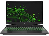 Ноутбук геймерский HP Pavilion Gaming 15-dk1 Intel Core i5 10300H 15.6-дюймовый 8 ГБ
