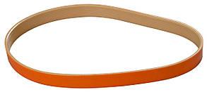 Ремень ТВ2-295 ширина 16мм 8 ручейков для слайсера