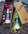 Шампанское в коробке, фото 2