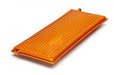 Аппликатор Ляпко - Массажная Подушка Игольчатая 5.8 AG, 38.5 х 16.5 см, фото 3