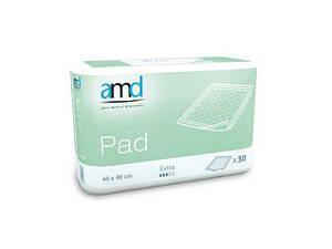 Гигиенические пеленки AMD Pad Extrа, 60 х 90 см, 30 шт