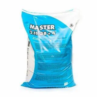 Комплексное удобрение Master (Мастер) 3.11.38+4, 25 кг, Valagro