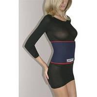 Вулкан Extra Long (размер 110х20 см) пояс для похудения
