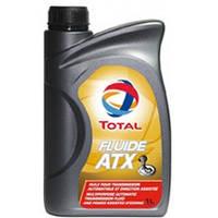 TOTAL FLUIDE ATX  Гидравлическая жидкость 1л