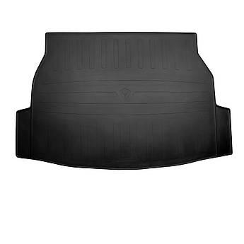 Резиновый коврик в багажник для    TOYOTA RAV 4  2018- Stingray