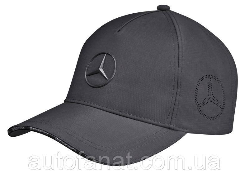 Оригинальная бейсболка Mercedes Premium, Anthracite (B66954291)