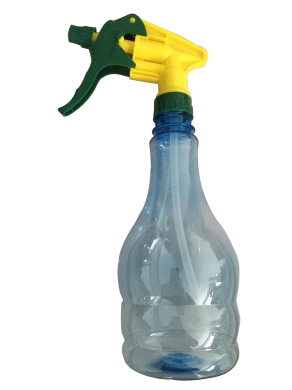 Тригер розпилювач Росинка з пляшкою 500 мл