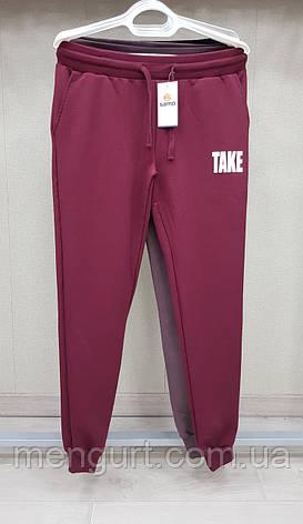 Женские штаны  с принтом, фото 2
