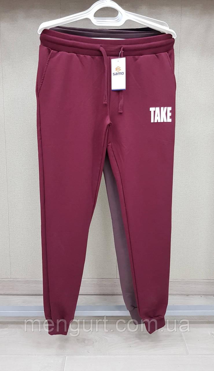 Женские штаны  с принтом