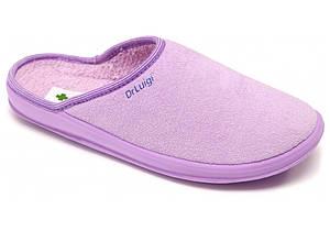 Тапочки диабетические, для проблемных ног женские Dr. Luigi PU-01-40-01-40-TF 40