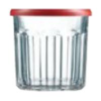 Банка для luminarc jam jar с крышкой 0.5 литра (71989)