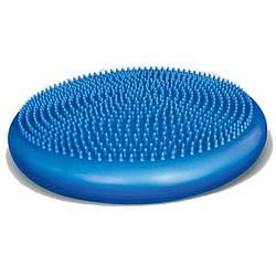 Qmed Balance Disc Blue - Балансировочный диск, синий