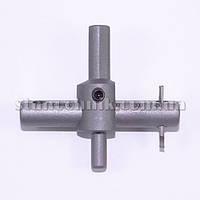 Сверло регулируемое по металлу ANT 22-110 мм
