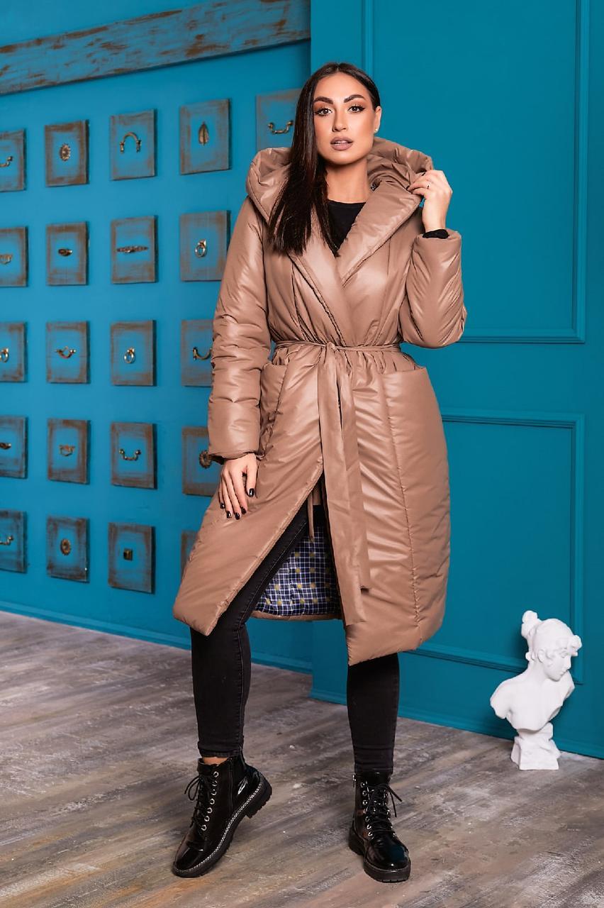 Пальто женское вма1401